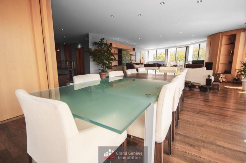 Verkauf von luxusobjekt wohnung Annemasse 1490000€ - Fotografie 4