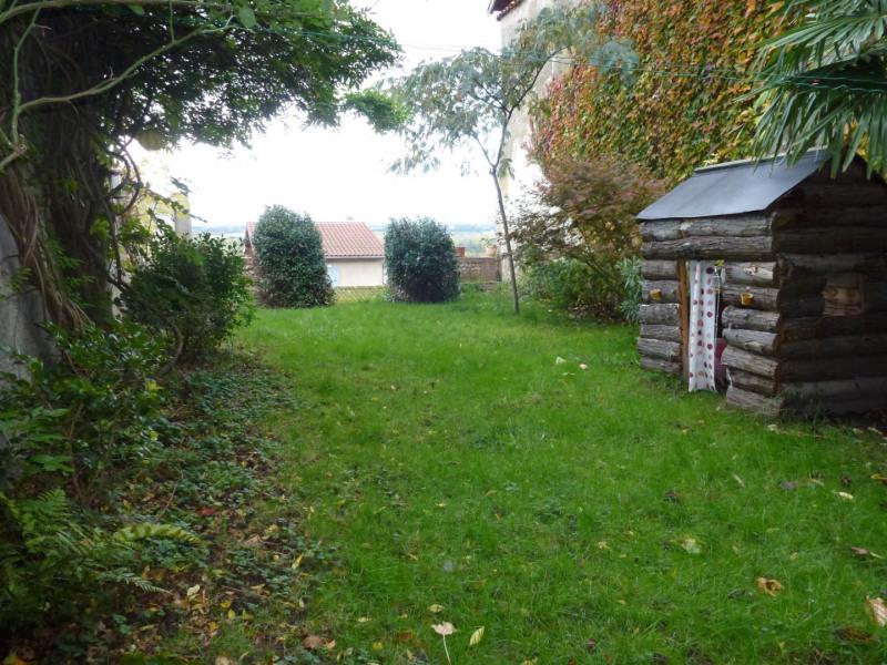 Vente maison / villa Moras en valloire 259000€ - Photo 20