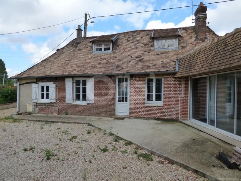 Sale house / villa Saint-clair-sur-epte 220000€ - Picture 12