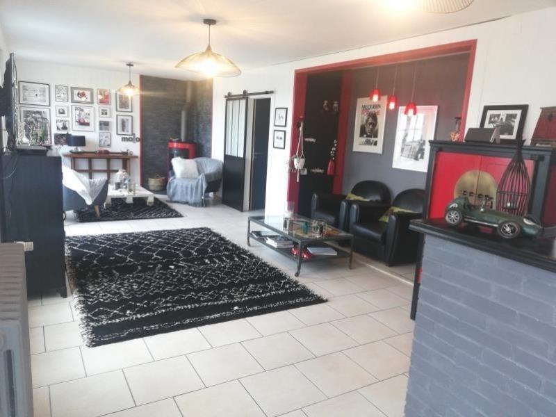 Sale house / villa Pontoise 263000€ - Picture 3