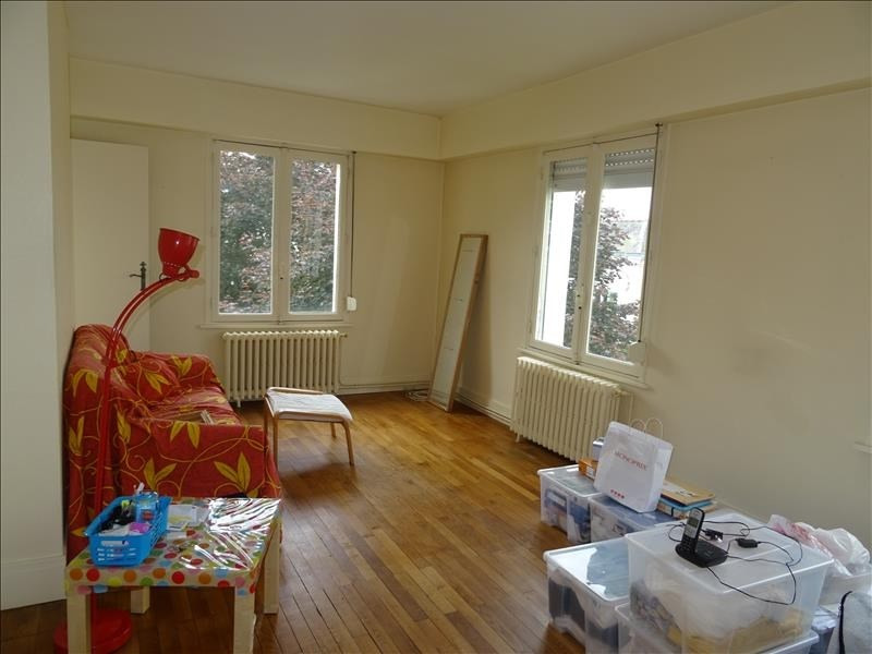 Sale apartment Angers 163000€ - Picture 4
