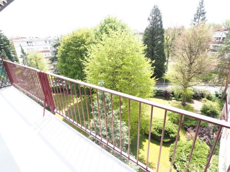 Rental apartment Fontainebleau 950€ CC - Picture 1