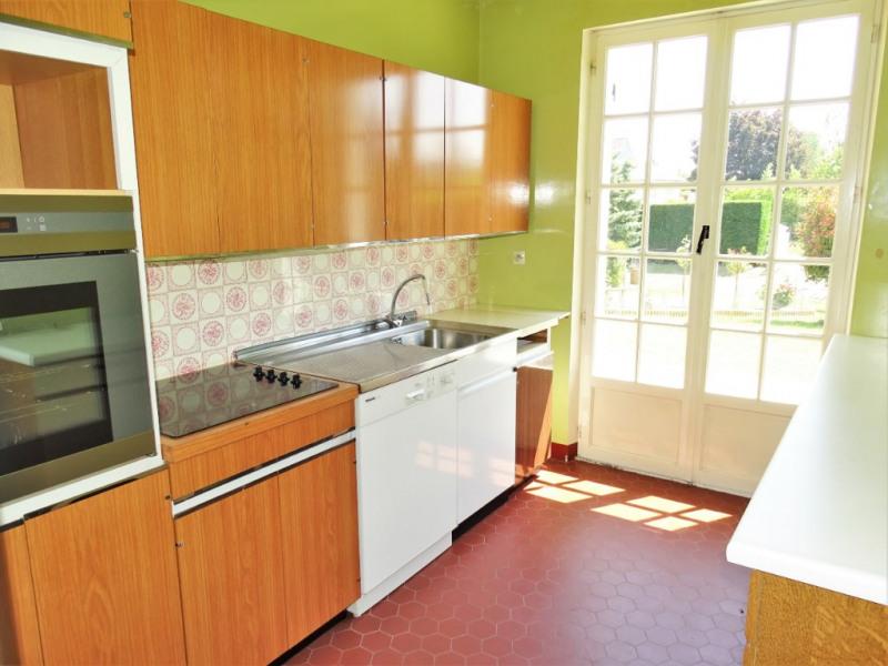 Vente maison / villa Cherisy 190000€ - Photo 3