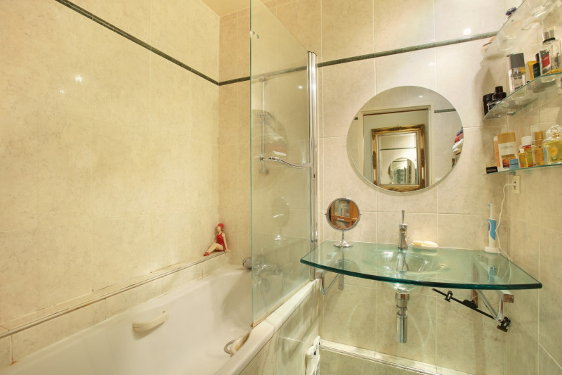 Investment property apartment Paris 20ème 592 800€ - Picture 14