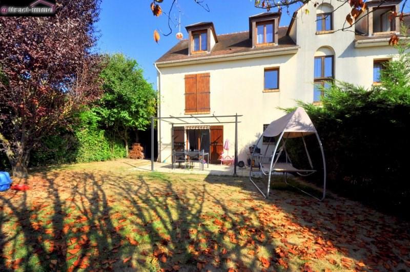 Sale apartment Bruyeres le chatel 205000€ - Picture 1