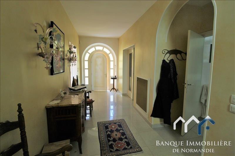 Vente de prestige maison / villa Caen 650000€ - Photo 7