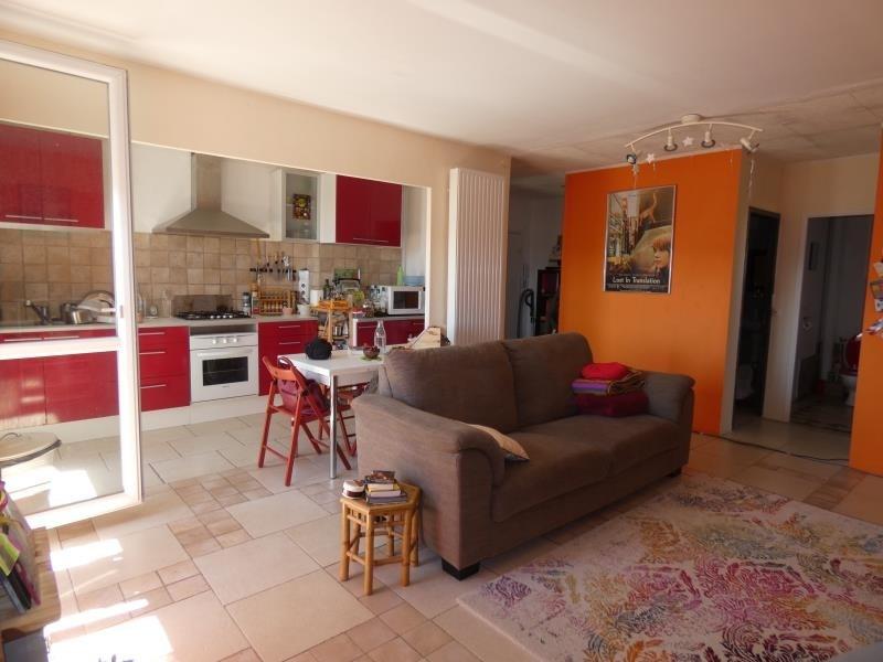 Location appartement Montelimar 610€ CC - Photo 1