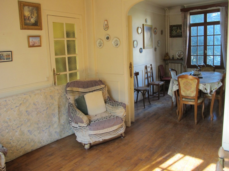 Sale house / villa Villemomble 357000€ - Picture 2