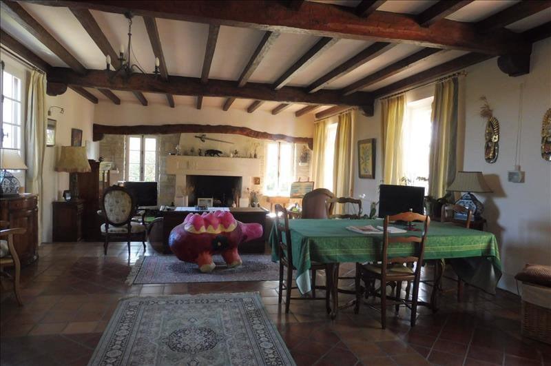 Deluxe sale house / villa Royan 766500€ - Picture 4