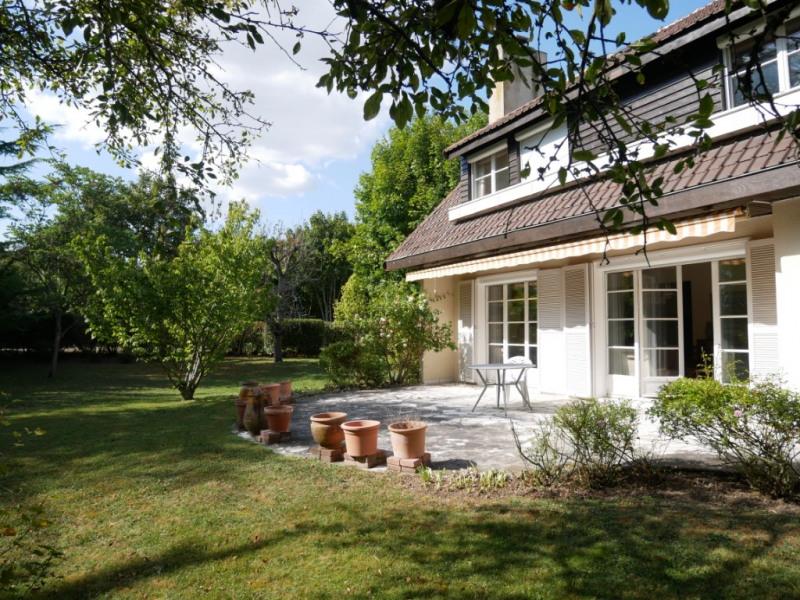 Sale house / villa Chavenay 795000€ - Picture 10