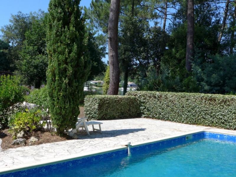 Deluxe sale house / villa Lacanau 988000€ - Picture 10