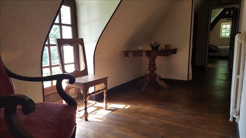Sale house / villa Montfort-l'amaury 495000€ - Picture 8