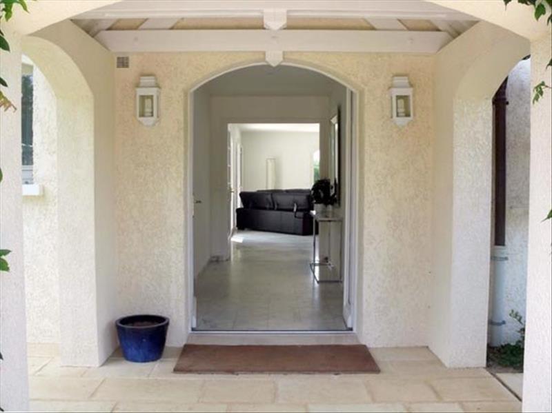 Vente de prestige maison / villa Grosrouvre 1195000€ - Photo 4