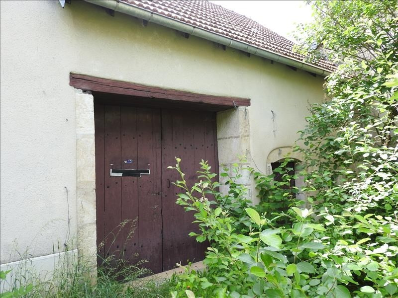 Vente maison / villa Secteur recey s/ource 44 500€ - Photo 12