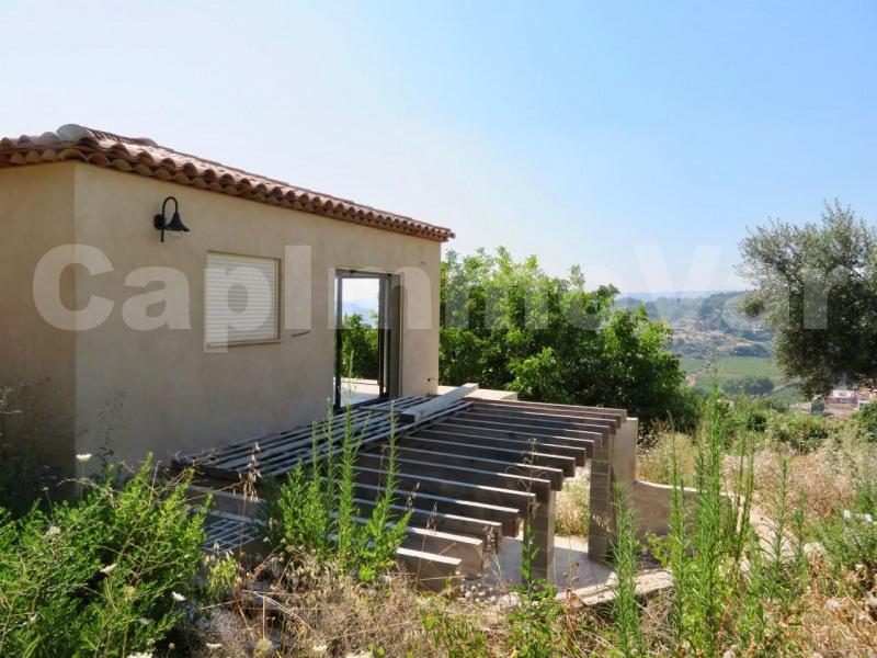Sale house / villa Le beausset 440000€ - Picture 7