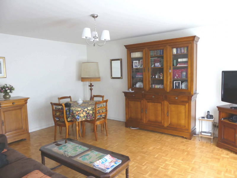 Vente appartement Montmorency 268 000€ - Photo 2