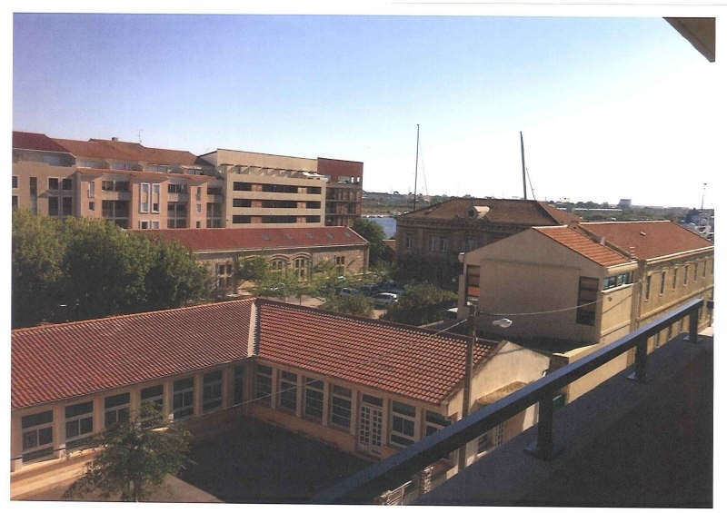 Location appartement Sete 781€ CC - Photo 4