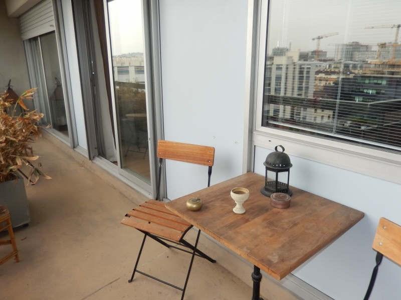 Location appartement Clichy 1450€ CC - Photo 8