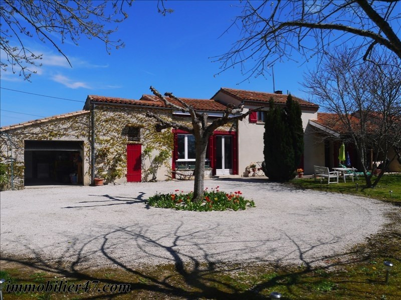 Vente maison / villa Monbalen 181000€ - Photo 1
