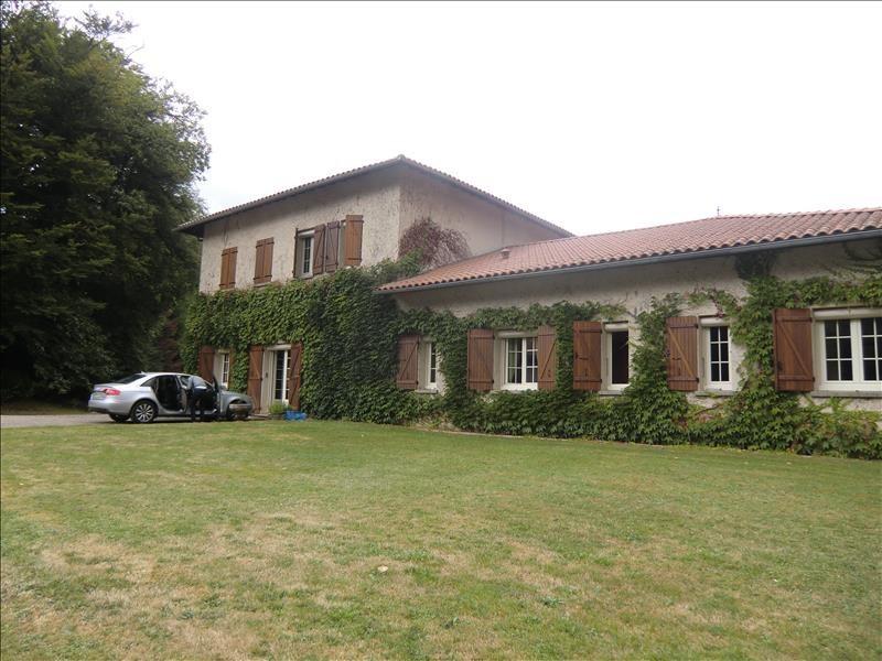 Vente maison / villa Peyrilhac 545000€ - Photo 4