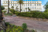 Cannes centre 4 pièces Bourgeois vue mer Cannes